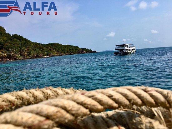 Alfa Tours - экскурсии на острове Фукуок