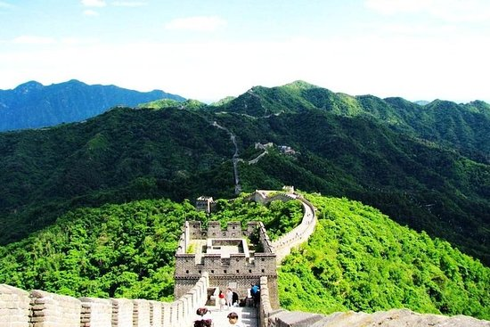 Фотография Private Beijing Day Tour : Mutianyu Great Wall And Ming Tomb