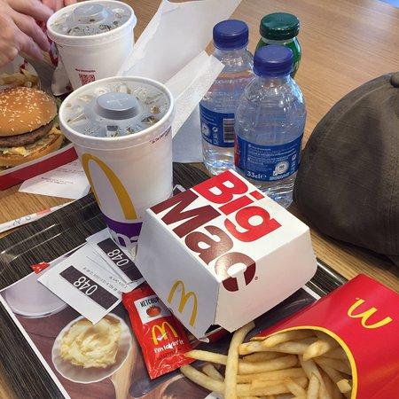 McDonald's - Foto van McDonald's, Albufeira - Tripadvisor