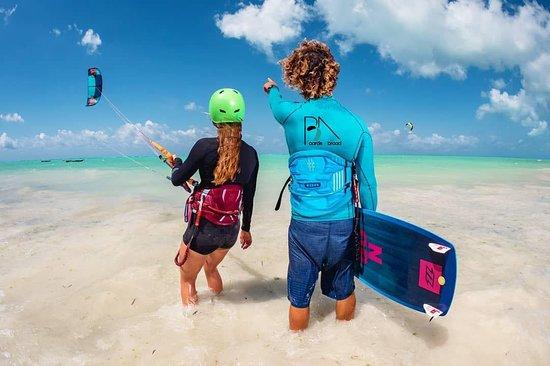 Boards Abroad Tarifa Kiteboarding