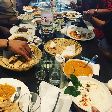 Eat Out To Help Out Halal Restaurants In West London Feed The Lion