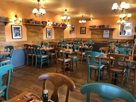 Tablapizza Franconville 346 Rue Du General Leclerc Menu Prices Restaurant Reviews Tripadvisor