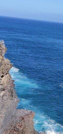 La Palma, great views, beautiful island.