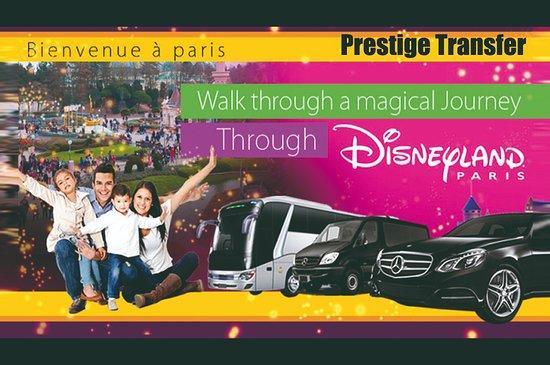 Prestige Transfer