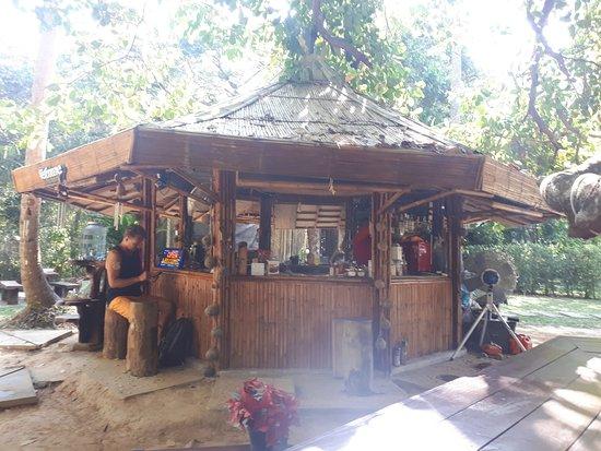 Ko Phayam Province de Ranong, Thaïlande