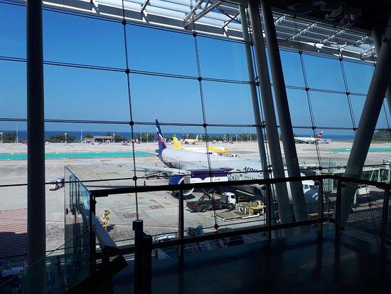 Aeropuerto Internacional de Phuket: Aéroport international de Phuket Phuket, Thaïlande
