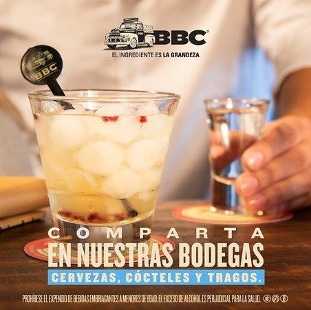 BBC Cerveceria - Bodega Villa de Leyva