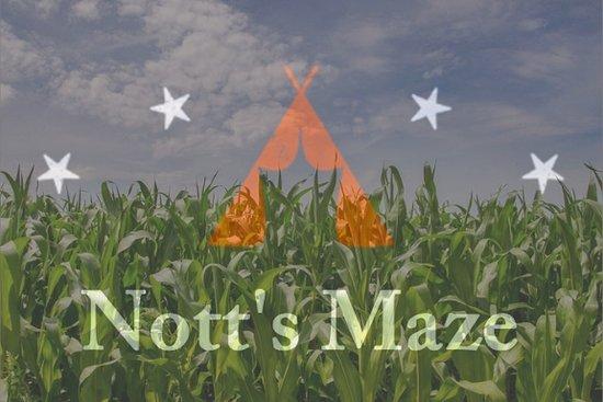 Nott's Maze