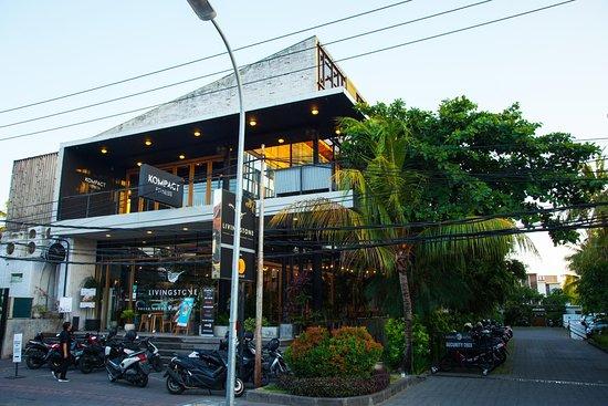 Kompact Fitness Bali