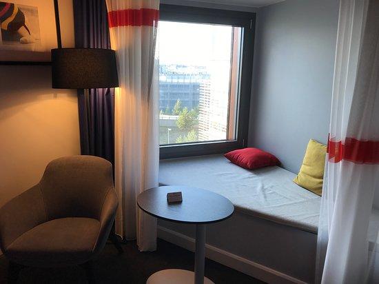 Park Inn by Radisson Oslo Airport, Gardermoen Hotel