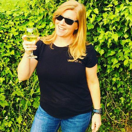 Chester, UK: Here's to Wine Tasting Cheshire!!
