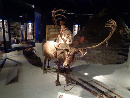 Norwegian Folks Museum