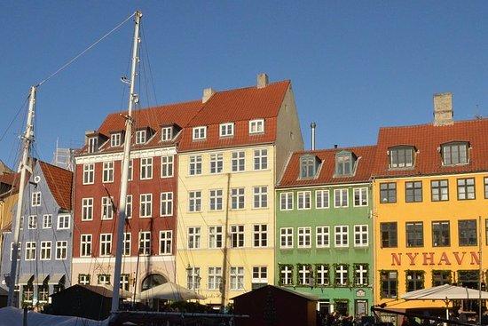 Copenhagen Shared group tour Photo