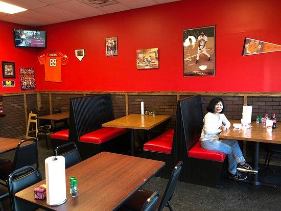 Tony S Pizza Subs Anderson Menu Prices Restaurant Reviews Tripadvisor