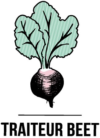 Logo Traiteur Beet