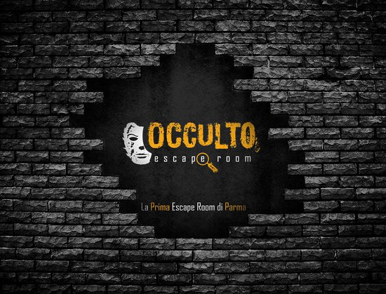 Occulto Escape Room - La Prima Escape Room di Parma!