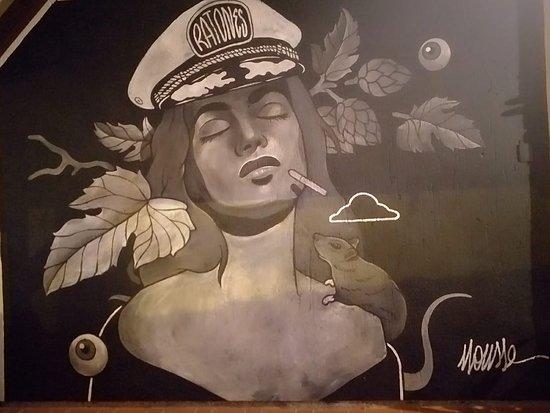 Arte por Mousse