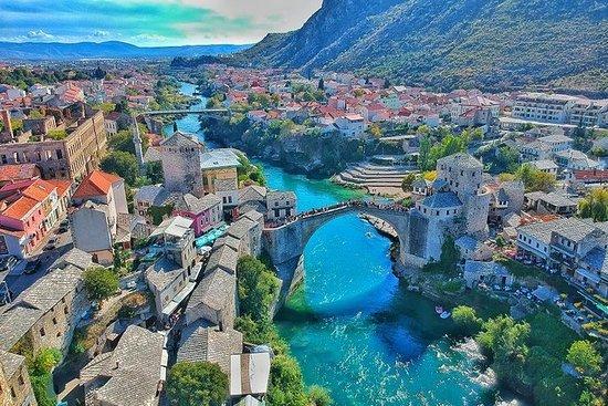 8日間のボスニア体験