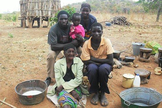 Zambie: 10 jours de safari culturel...