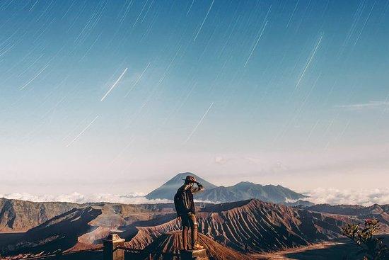 1 Tag Mount Bromo Sonnenaufgang von...