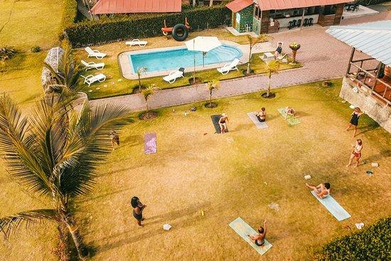 Ảnh về Salty Souls Experience ~ Ecuador - Ảnh về Ayampe - Tripadvisor