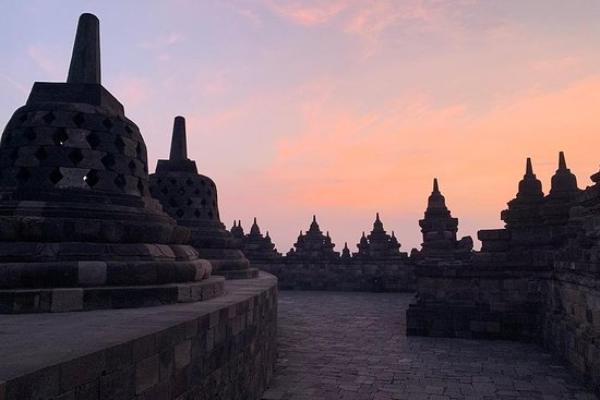 Wonderful Borobudur Indonesia Travel Services