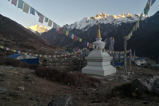 Nepal Treks and Tour