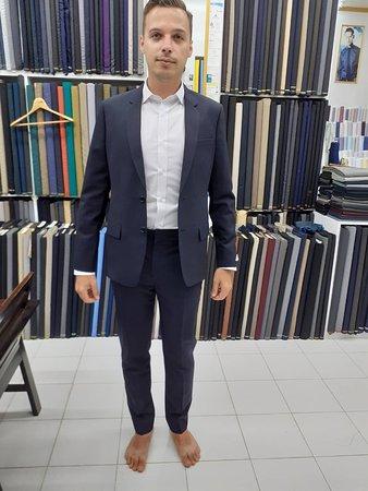 Best Tailor in Krabi King's Fashion Tailor krabi Ao nang Thailand  www.kings-fashion.com