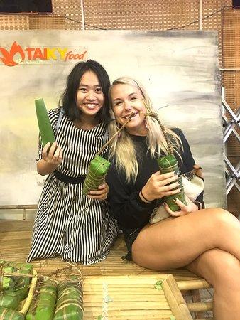 Anna Saigon Food Tour