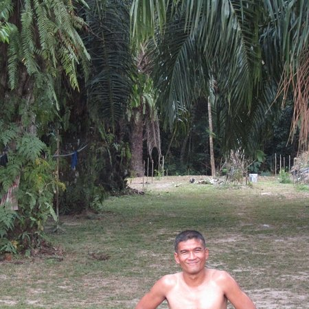 Muay Thai Home Stay Accomadation