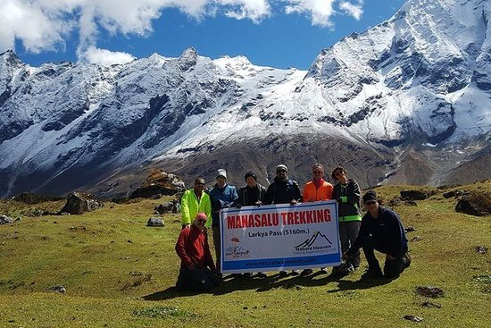 Nature Heaven Treks and Expedition