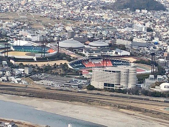 Gifu Municipal Stadium