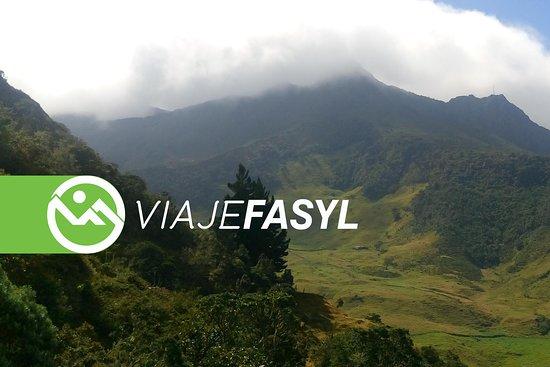 Viaje Fasyl