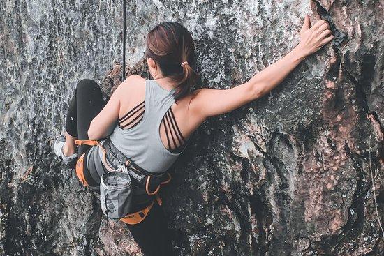 Think Climbers