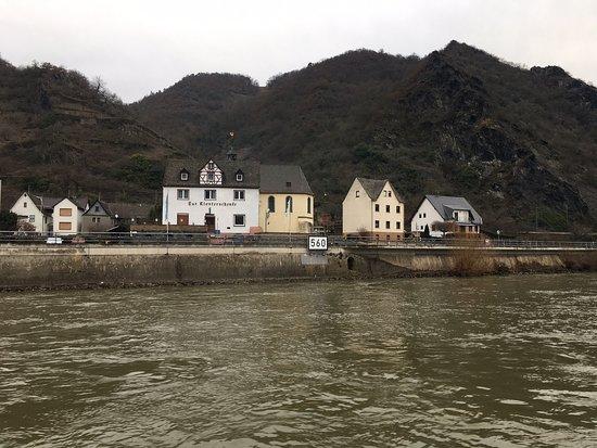 Ehrenthal, Germany: Zur Klosterschenke
