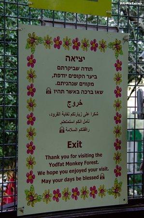 Yodfat, Israel: נתראה שוב בקרוב