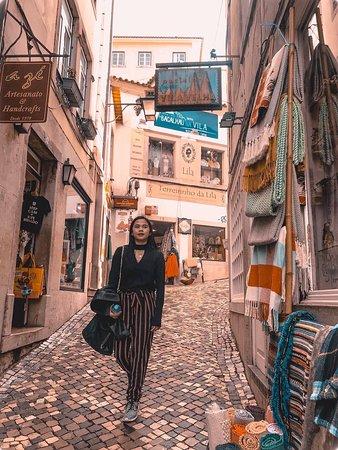 Sintra Municipality, โปรตุเกส: Exploring Sintra!🇵🇹