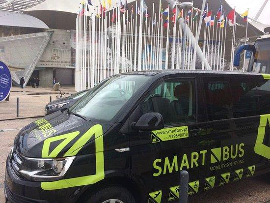 SmartBus - Mobility Solutions
