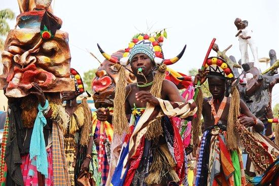 Ảnh về Bissau