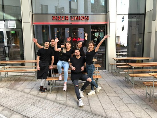 Pizza Union Hoxton London Updated 2020 Restaurant Reviews