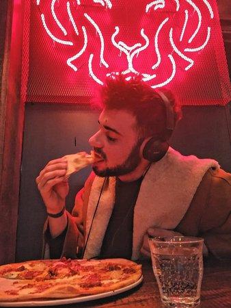 Eat-in