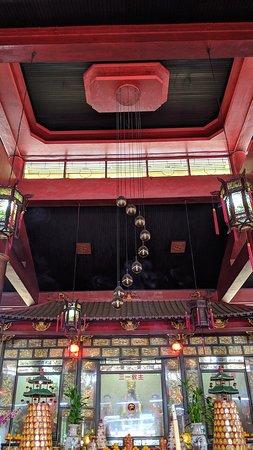 Sam Kow Tong Temple