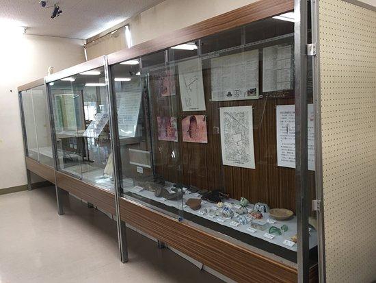 Yachimata Municipal Local Museum