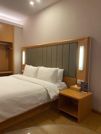 Ji Hotel Shanghai Anting