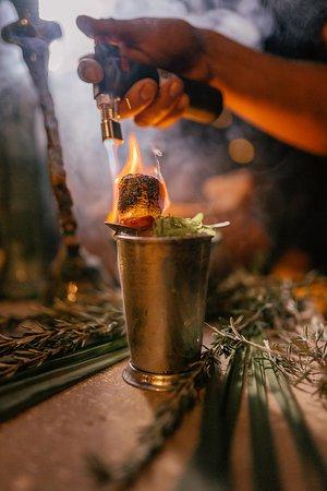 Cocktail Saikuk Tulum
