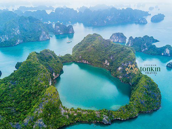 Halong Legend Cruises - Private Day Tour