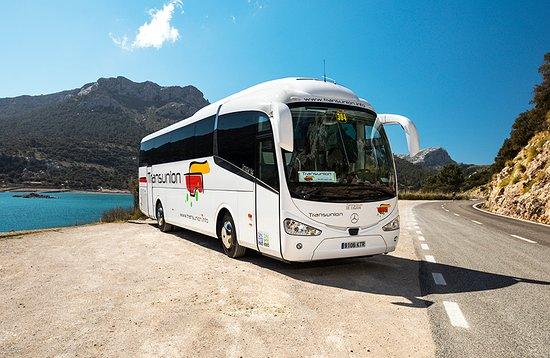 Transunion es única en su sector en la isla de Mallorca, y todo ello gracias a una cuidada elección de nuestro personal, totalmente capacitado para realizar cada una de las tareas encomendadas.