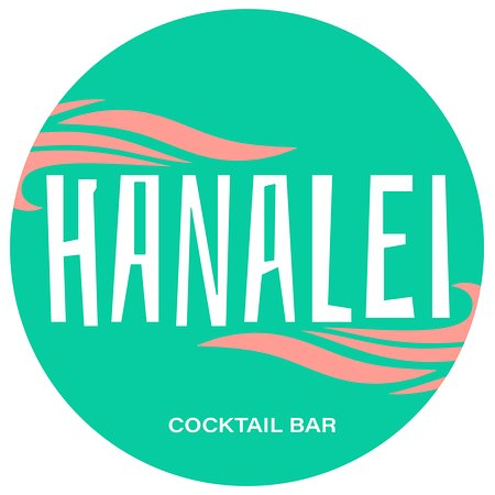 Hanalei Cocktail Bar