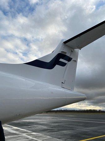 Finnair – fotografija