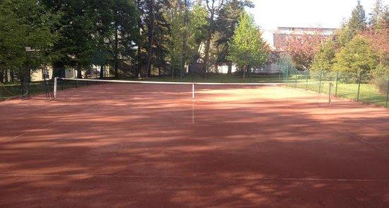 Svalov Lawn Tennisklubb